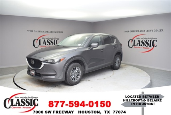 2017 Mazda CX-5 in Houston, TX