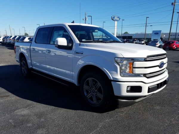 2020 Ford F-150 in Florence, SC
