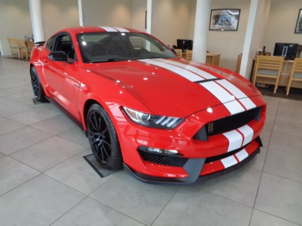 2018 Ford Mustang in Florence, SC
