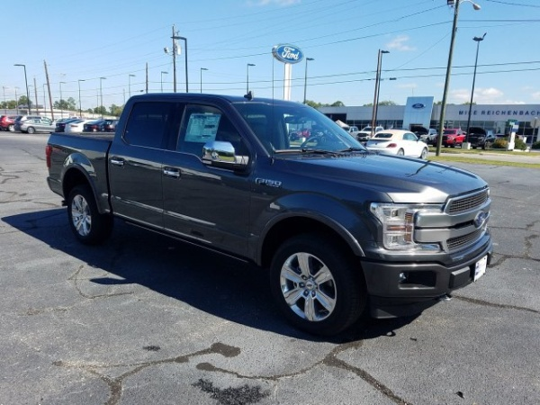 2019 Ford F-150 in Florence, SC