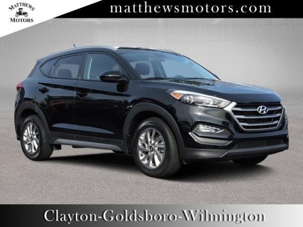 2017 Hyundai Tucson in Clayton, NC
