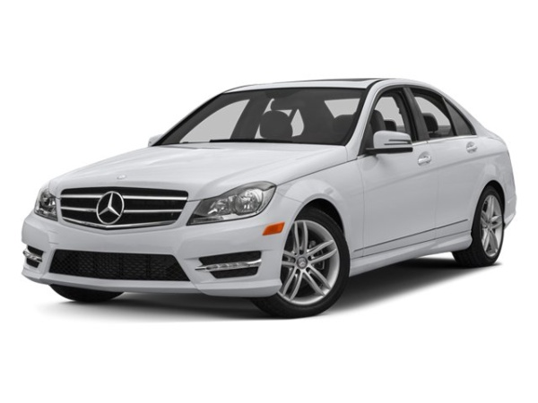 2013 Mercedes-Benz C-Class in Clayton, NC