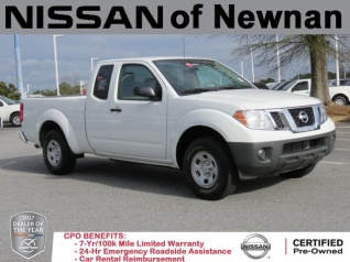 1999 nissan frontier service manual