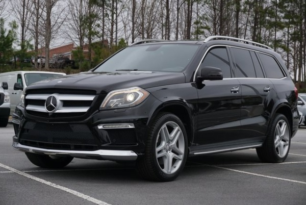 2014 Mercedes-Benz GL in Newnan, GA