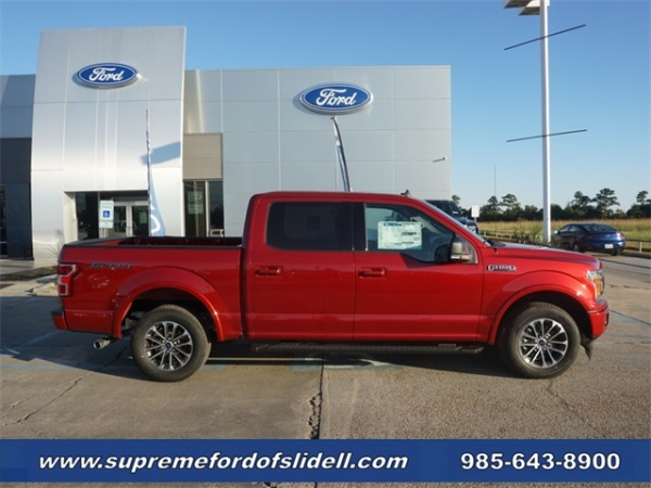 2020 Ford F-150 in Slidell, LA