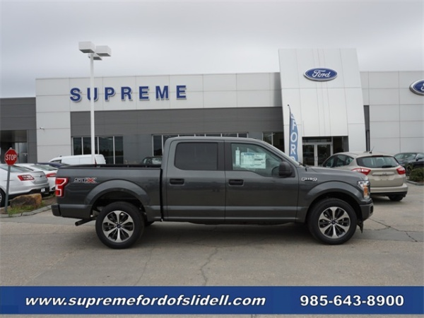 2019 Ford F-150 in Slidell, LA