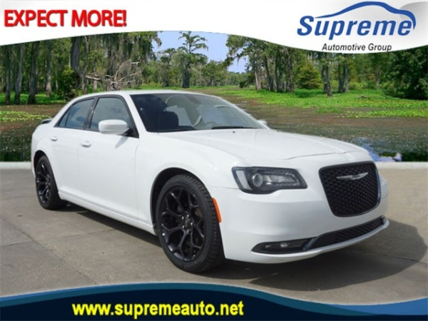 2019 Chrysler 300 in Slidell, LA