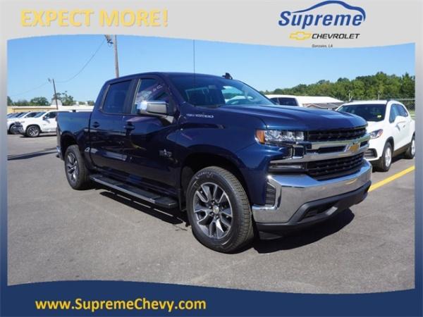 2020 Chevrolet Silverado 1500 in Gonzales, LA