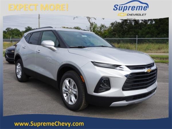 2020 Chevrolet Blazer in Gonzales, LA