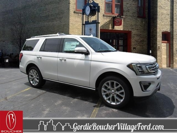 2019 Ford Expedition in Thiensville, WI