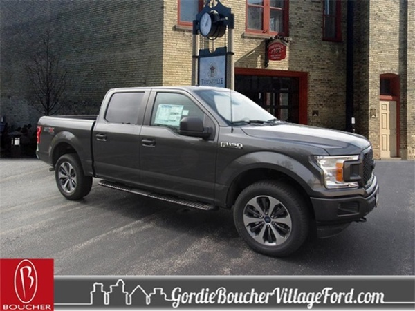 2019 Ford F-150 in Thiensville, WI