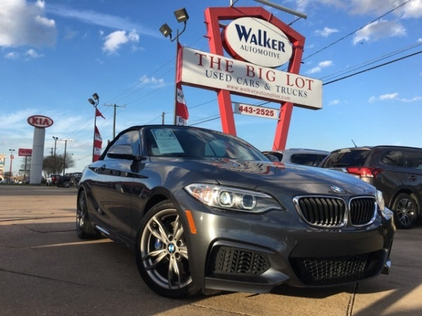 2016 BMW 2 Series in Alexandria, LA