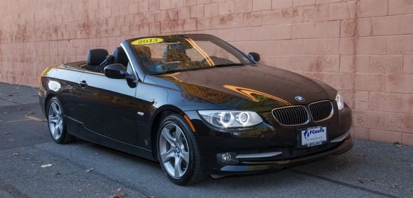 2013 BMW 3 Series in Falls Church, VA