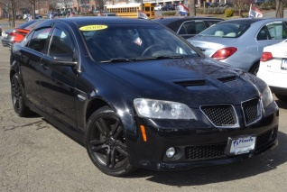 Used Pontiac G8 for Sale in Hagerstown, MD | 5 Used G8