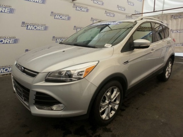 2015 Ford Escape in Fairfield, CA