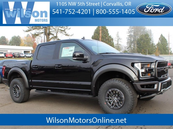 2020 Ford F-150 in Corvallis, OR