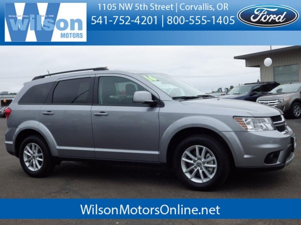 Used Dodge Journey For Sale In Beaverton Or U S News