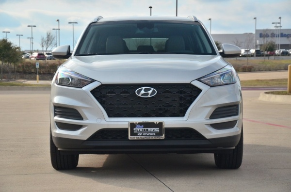 2020 hyundai tucson value for sale in dallas tx truecar truecar