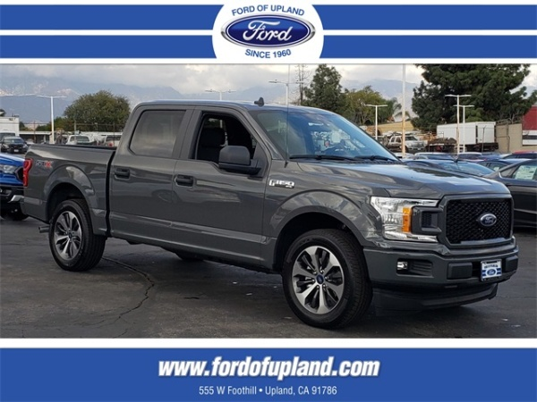 2020 Ford F-150 in Upland, CA