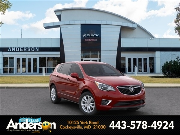 2020 Buick Envision in Cockeysville, MD
