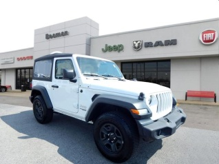 Jeeps For Sale In Tn >> Used Jeep Wranglers For Sale In Franklin Tn Truecar