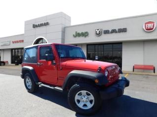 Jeeps For Sale In Tn >> Used Jeep Wranglers For Sale In Murfreesboro Tn Truecar