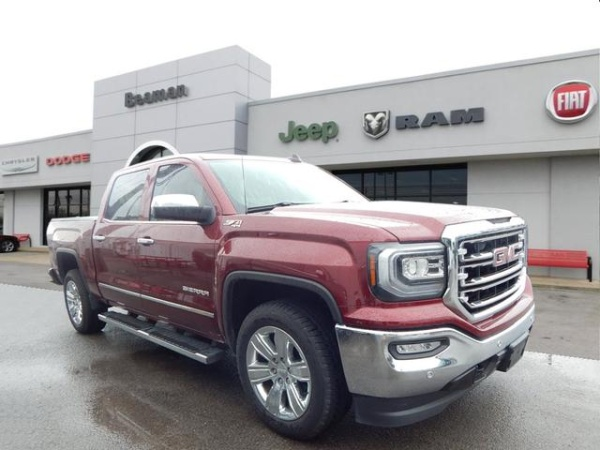 2017 GMC Sierra 1500 in Murfreesboro, TN