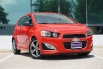2015 Chevrolet Sonic RS Hatch AT for Sale in Grapevine, TX