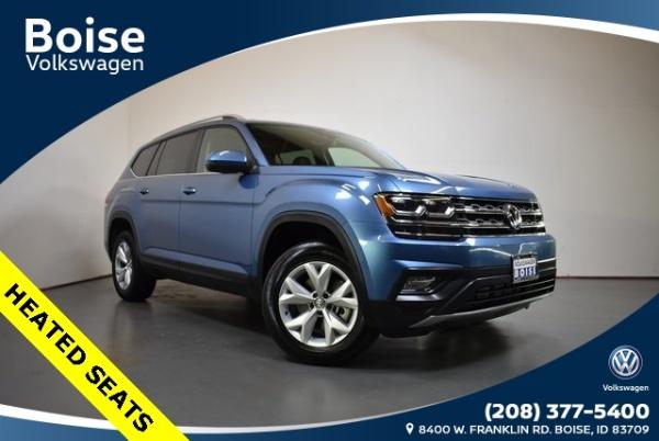 2019 Volkswagen Atlas in Boise, ID