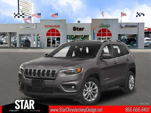 2019 Jeep Cherokee in Queens Village, NY