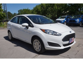2016 Ford Fiesta S Sedan For In Lenoir City Tn
