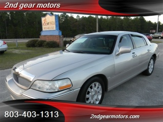 Used Lincoln For Sale In Columbia Sc 69 Used Lincoln Listings In