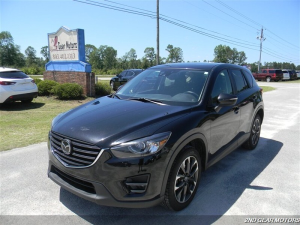 2016 Mazda CX-5 in Lugoff, SC
