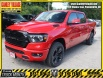 "2020 Ram 1500 Big Horn Crew Cab 5'7"" Box 4WD for Sale in Painesville, OH"
