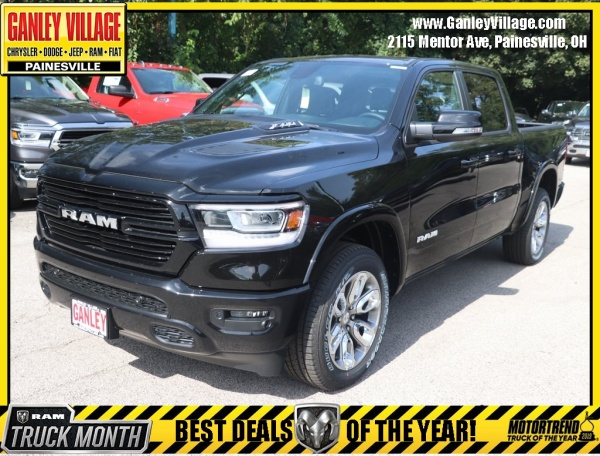 2020 Ram 1500 in Painesville, OH