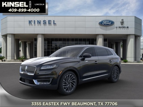 2019 Lincoln Nautilus in Beaumont, TX