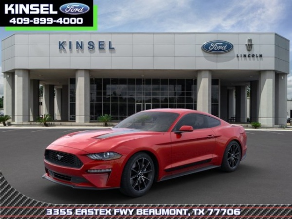 2020 Ford Mustang in Beaumont, TX
