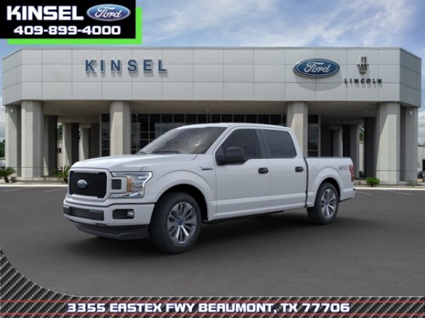 2020 Ford F-150 in Beaumont, TX
