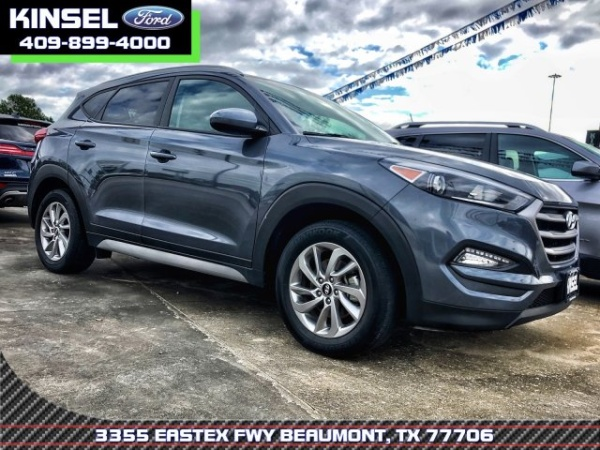 2018 Hyundai Tucson in Beaumont, TX