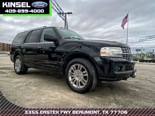 2008 Lincoln Navigator in Beaumont, TX