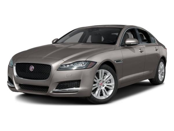 2016 Jaguar XF