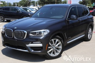 Bmw Used For Sale >> Used 2018 Bmw X3 For Sale 280 Used 2018 X3 Listings Truecar