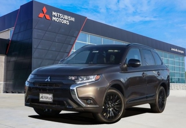 2020 Mitsubishi Outlander in Lewisville, TX