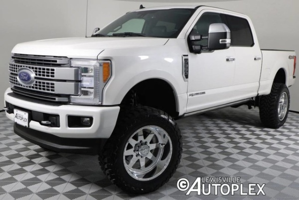 2019 Ford Super Duty F-350 in Lewisville, TX