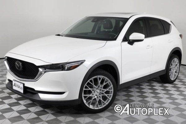 2017 Mazda CX-5 in Lewisville, TX