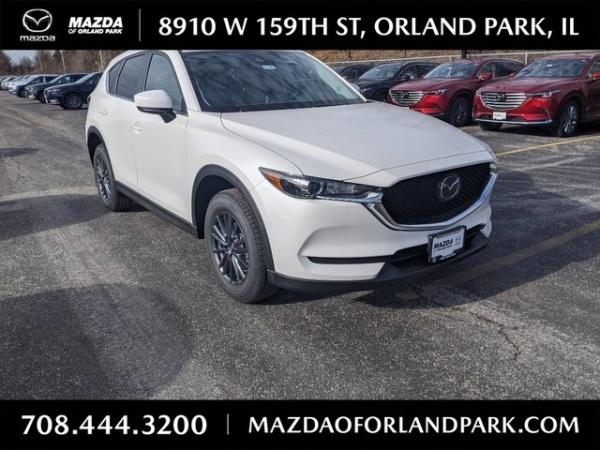 2020 Mazda CX-5 in Orland Park, IL