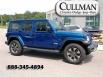 2018 Jeep Wrangler Unlimited Sahara (JL) for Sale in Cullman, AL