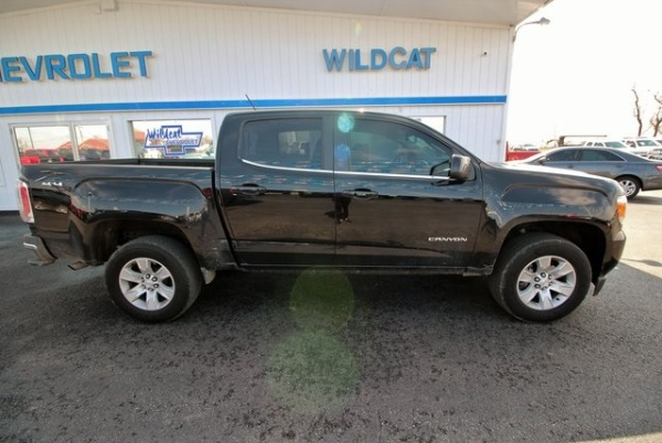 Used GMC Canyon For Sale In Clarksville, TN