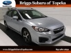 2019 Subaru Impreza 2.0i Premium 5-door CVT for Sale in Topeka, KS