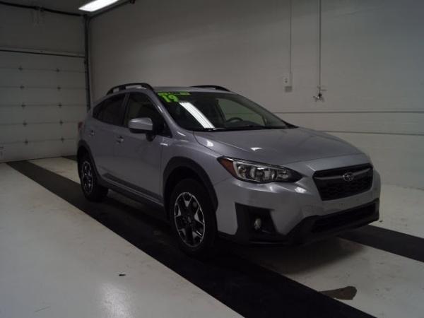 2019 Subaru Crosstrek in Topeka, KS